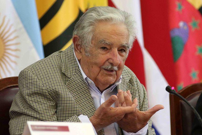 Pepe Mujica compartió su mirada sobre la situación actual de Argentina