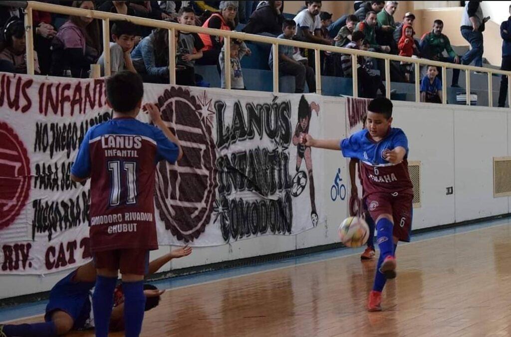 Futsal Promocional